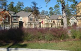 Woodlands Living – Country Clubs & Golf Courses